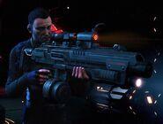 XCOM2 Central Securingthepackage