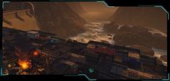 XComEW Mission - Deluge
