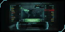 XCOM-EU Situation Room
