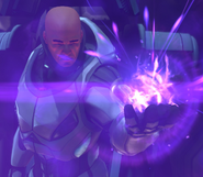 XCOM(EU) Psionic TitanArmor