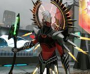XCOM2 ArchonKing