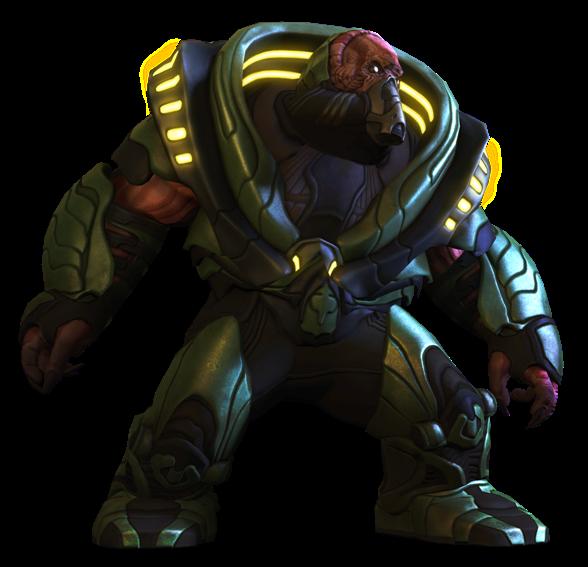 Muton (XCOM: Enemy Unknown)