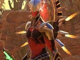 Archon King (XCOM 2)