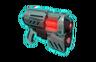 XComEU Laser Pistol
