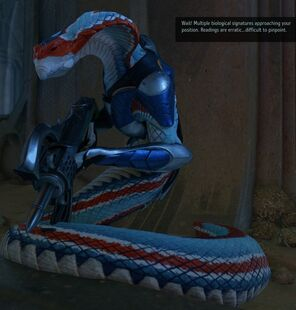 XCOM2 AlienHunters ViperVariant2