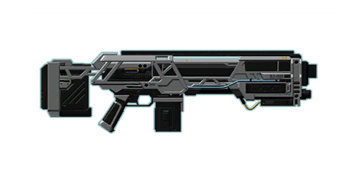 Magnetic Rifle Xcom Wiki Fandom Powered By Wikia