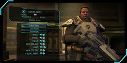 XCOM-EU Customizing Soldiers