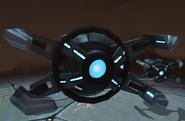 XCOM(EU) Drones