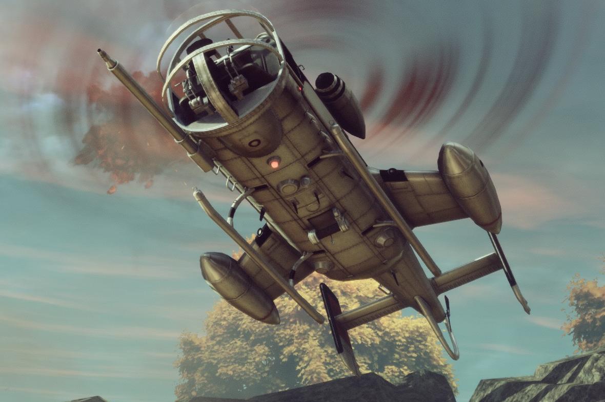 Skyranger the bureau xcom declassified xcom wiki fandom