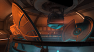 XComEU Facility - Satellite Nexus cinematic