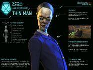 XCOM-EU Thin Man