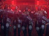 Squad Tactics (XCOM: Enemy Unknown)