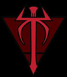 XCOM2 WotC chosen logo