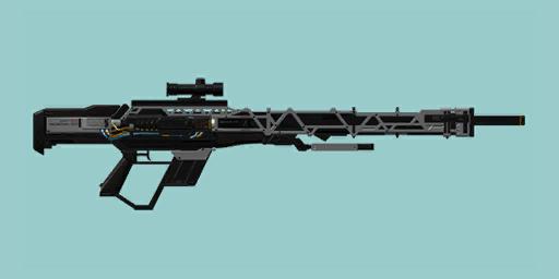 Gauss Rifle Xcom Wiki Fandom Powered By Wikia