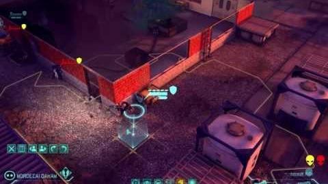Game exploits (XCOM: Enemy Unknown)