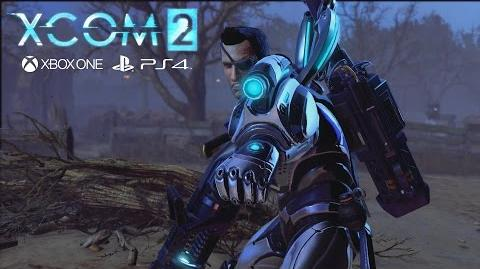 Official XCOM 2 Console Launch Trailer