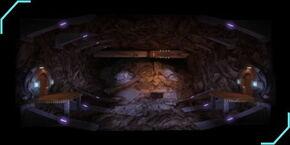 XCOM-EU Facility-Excavation