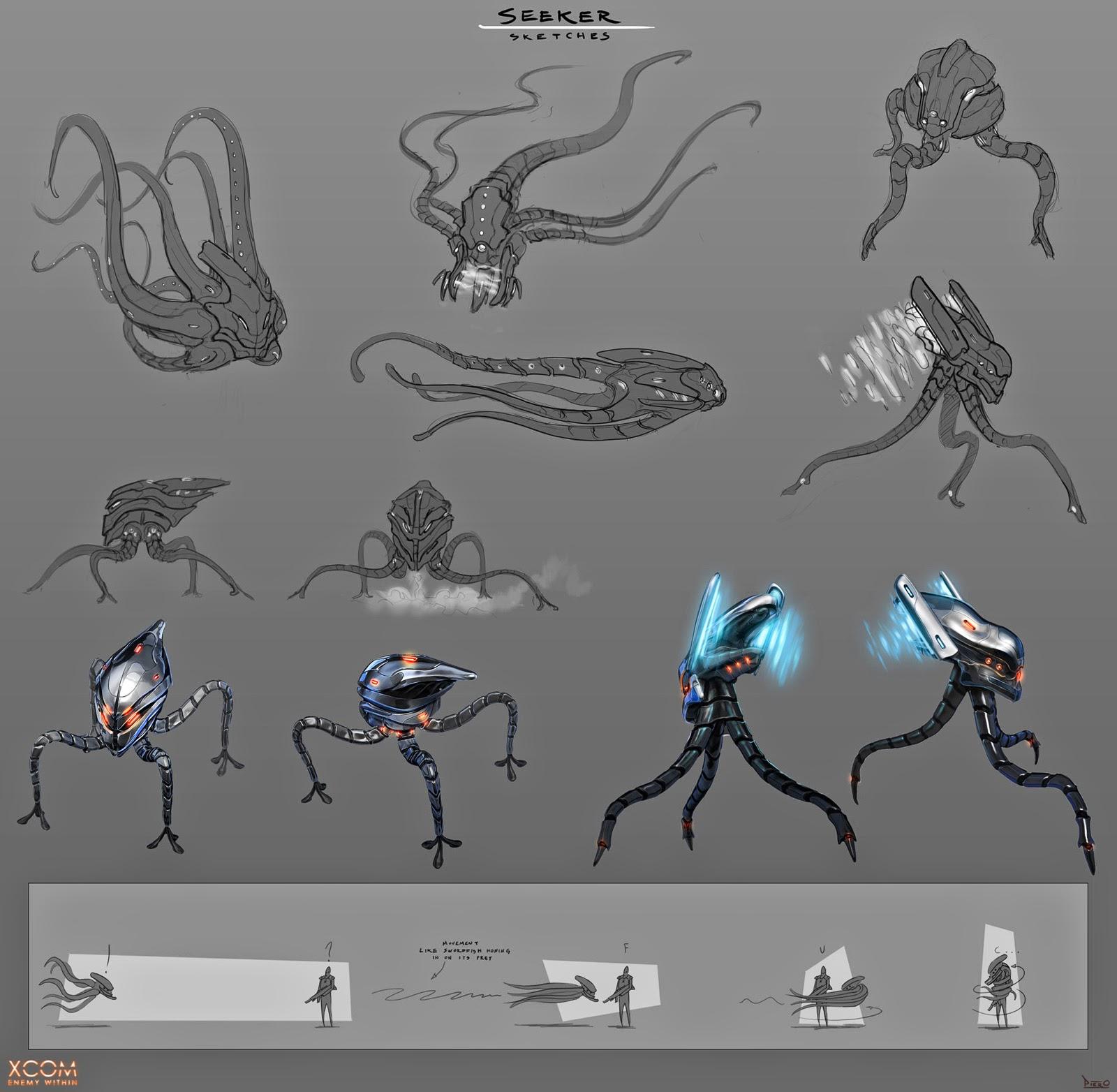 Image - XCOM EW ConceptArt SeekerSketches.jpg