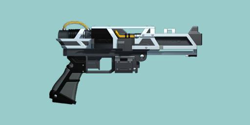 mag pistol xcom wiki fandom powered by wikia