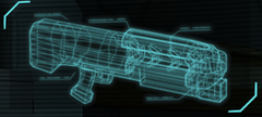 Alloy Cannon (Project)