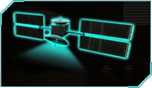 XEU Satellite
