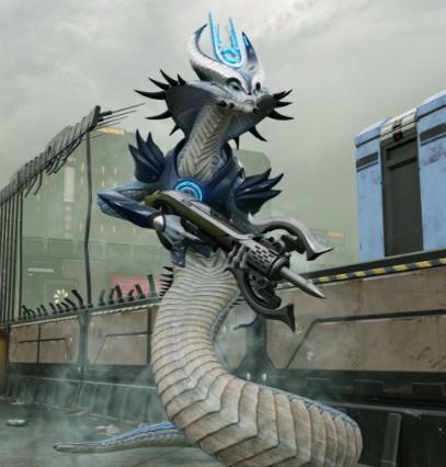 Viper King (XCOM 2) | XCOM Wiki | FANDOM powered by Wikia