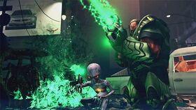 XCOM(EU) AlienFoes