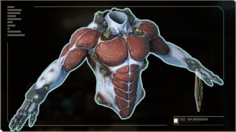 R.A.G.E. Suit | XCOM Wiki | FANDOM powered by Wikia