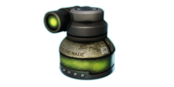 Inv Acid Bomb
