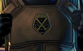 XCOM(EU) XCOMBodyArmor