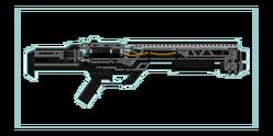 Inv Mag Shotgun