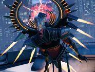 XCOM2 ArchonKing Furious