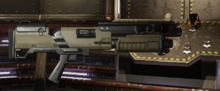 XCOM2 shotgun