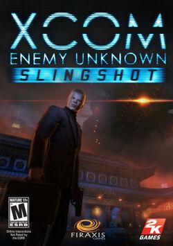 2KGM SLINGSHOT cover