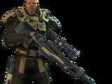 Снайпер (XCOM: Enemy Unknown)