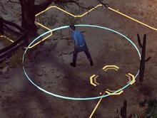 Civilian Circle