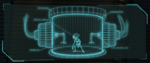 Interrogate Sectoid Commander