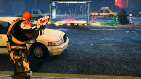 XCOM Enemy Unknown Interactive Gameplay Trailer