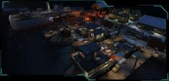 XComEW Mission - Site Recon