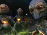 Aliens (XCOM: Enemy Unknown)
