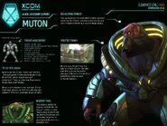 XCOM-EU Muton