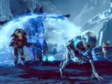 Aliens (The Bureau: XCOM Declassified)