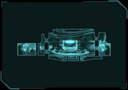 Alien Containment Schematics