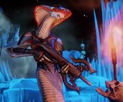 XCOM2 AlienHunters ViperVariant