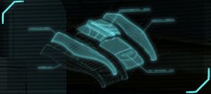 XEU Alien Materials