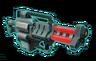 XEU Heavy Laser