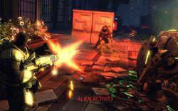 XCOM(EU) Combat