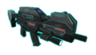 XComEW EXALT Laser Assault Rifle trans