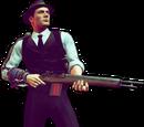 Weapons (The Bureau: XCOM Declassified)