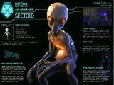 Сектоид (XCOM: Enemy Unknown)